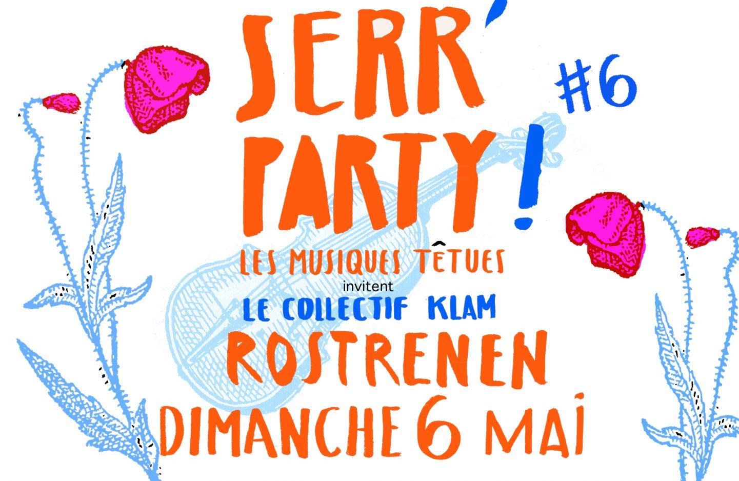 serr' party